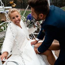 Wedding photographer Pavel Křeček (Pavelk). Photo of 13.12.2018