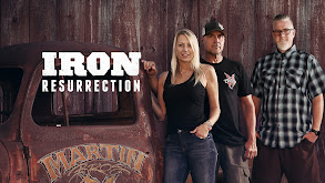 Iron Resurrection thumbnail