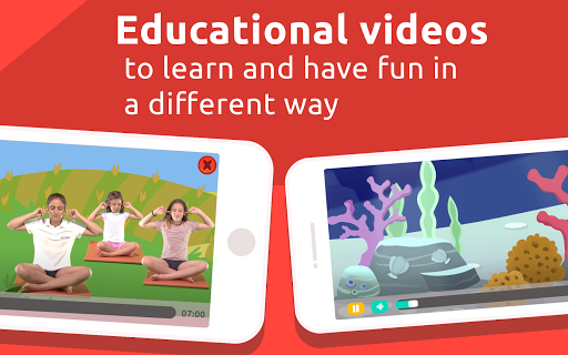 Smile and Learn: Educational games for kids 6.5.16 screenshots 11