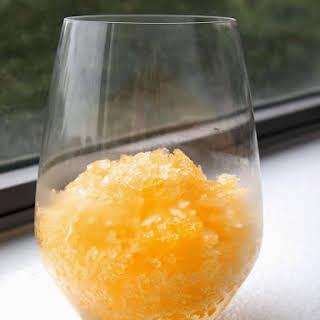 Mimosa Granita.