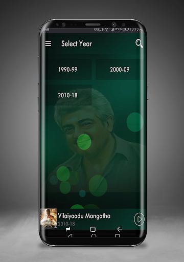 Thala Ajith Hit Songs screenshots 2