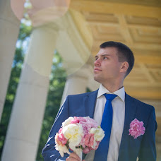 Wedding photographer Andrey Bardin (lephotographe). Photo of 18.06.2016