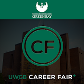 UWGB Career Fair Plus