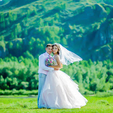 Wedding photographer Serafim Tanbaev (sevichfotolife2). Photo of 16.02.2017