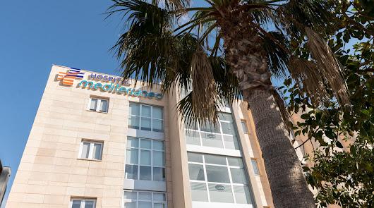 HLA Mediterráneo, primero en Andalucía en aplicar la escala de gravedad News