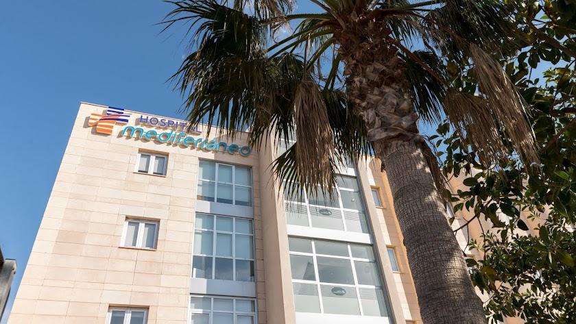 HLA Mediterráneo, primero en Andalucía en aplicar la escala de gravedad News para la respuesta rápida en pacientes hospitalizados.