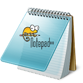 Notepad ++ for Android