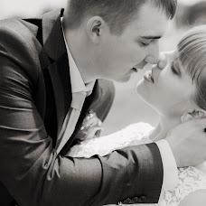 Wedding photographer Darya Zvyaginceva (NuDa). Photo of 21.08.2015
