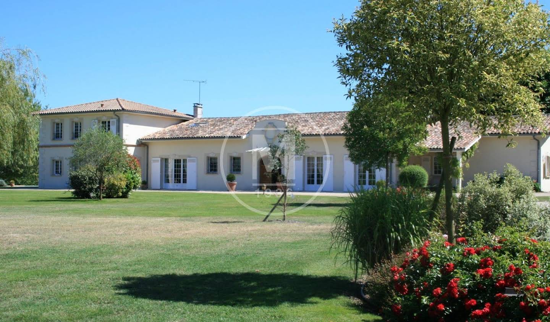 Maison La Brède