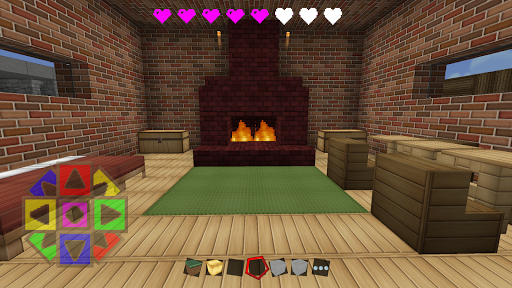 Craft Games: Crafting and Building 0.1.0.4 {cheat hack gameplay apk mod resources generator} 4