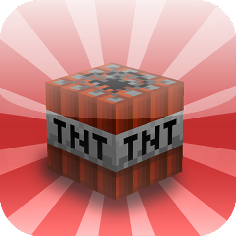 android TNT Mod For MCPE Screenshot 0