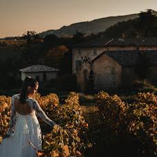 Wedding photographer David Pommier (davidpommier). Photo of 14.01.2018