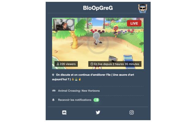 BloOpGreG Twitch
