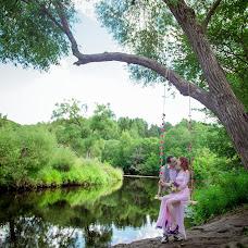 Wedding photographer Andrey Belyy (White07062012). Photo of 23.07.2017
