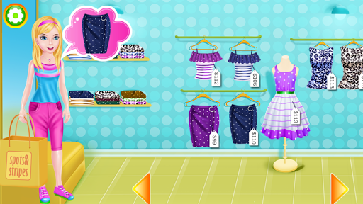 Shopping Mall Shopaholic Girls 1.1.18 screenshots 1