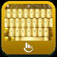 Golden Dawn Keyboard Theme