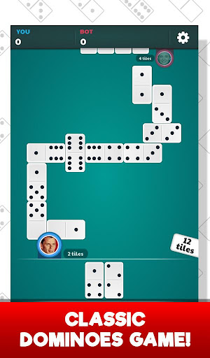 Dominoes Jogatina: Classic and Free Board Game  screenshots 15