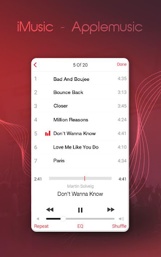 iMusic OS 10 for PC