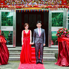 Wedding photographer Timothy Tim (timlp4246). Photo of 25.06.2015