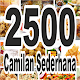 2500 Resep Camilan Sederhana apk
