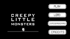 Creepy Little Monstersのおすすめ画像1
