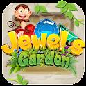 Jewels Garden icon