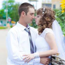 Wedding photographer Anatoliy Sviridenko (sviridenko). Photo of 06.12.2015