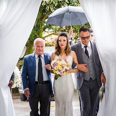 Wedding photographer Josilei Souza (josileisouza). Photo of 18.03.2017