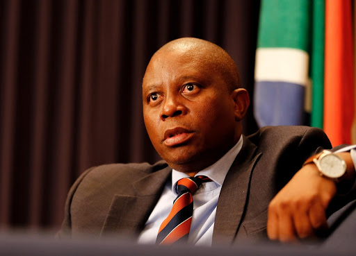 Mashaba on Beitbridge 'crisis' - 'If this is not a crime against humanity, then what is the criteria?'