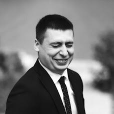 Wedding photographer Maksim Mashkov (Vaxa). Photo of 24.09.2015
