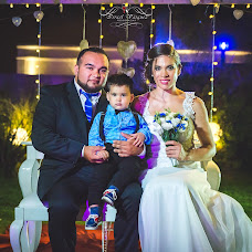 Wedding photographer Israel Vasquez (IsraelVasquez). Photo of 08.04.2018