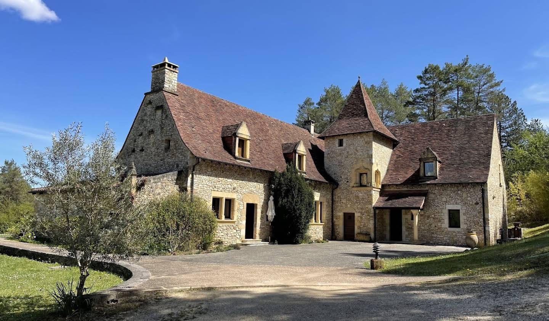 House Fleurac