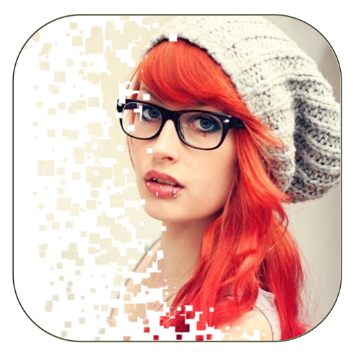Pixel Effect Photo Editor
