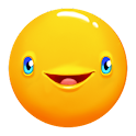 Smiley Jump icon