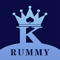 King Rummy-Indian Free Online Card Game icon