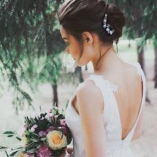 Wedding photographer Olga Grigoreva (olegirl). Photo of 23.10.2017