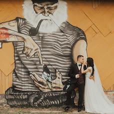 Wedding photographer Anatoliy Skirpichnikov (djfresh1983). Photo of 26.08.2017
