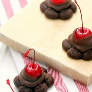 Cherry Blossoms Chocolate Recipes