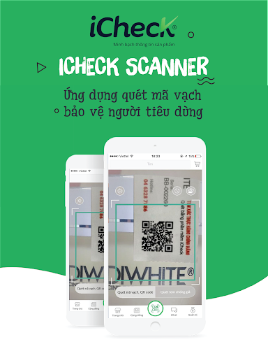 iCheck Scanner & Shopping  8