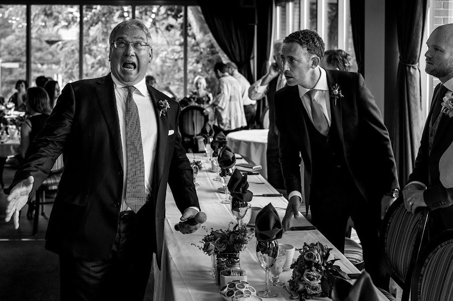 Photographe de mariage Marcin Karpowicz (bdfkphotography). Photo du 31.10.2019