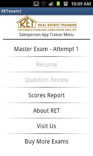 Master examinations: real estate trainers: amazon. Com: books.