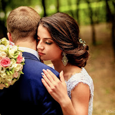 Wedding photographer Nikolaev Maksim (maxnikolaev56). Photo of 29.07.2016