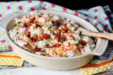 Momma's German Potato Salad
