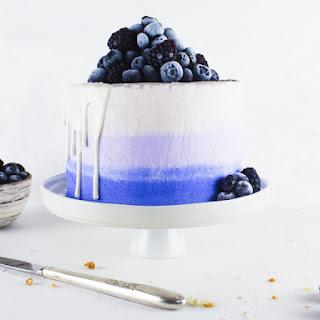 Blueberry Cake Vegetable Oil Recipes.