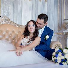 Wedding photographer Aleksandr Ambarov (ambarov87). Photo of 27.10.2016