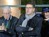 Sébastien Grandjean, le coach de Fola Esch prêt à affronter le Shériff Tiraspol en C1