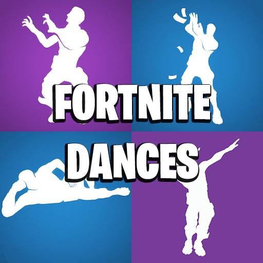 Dances from Fortnite (Fortnite Emotes) 1.0
