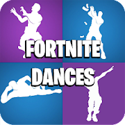 Dances from Fortnite (Fortnite Emotes)