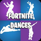 Dances from Fortnite (Fortnite Emotes) kostenlos spielen