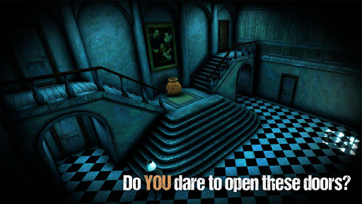 Sinister Edge - Scary Horror Games screenshots 8